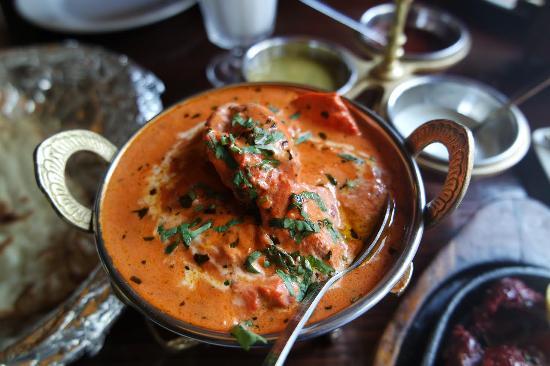 Indus Tandoor Restaurant