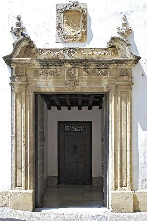 Palacio del Virrey Laserna - Jerez De La Frontera - Lohnt es sich?