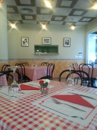 Restaurante Davero