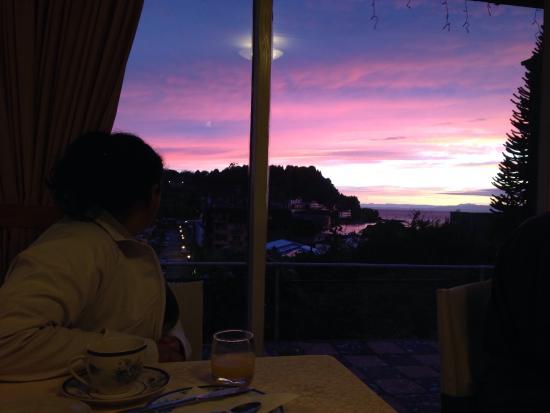 Hotel Boutique Ignacia Villoria: Desayuno en hotel