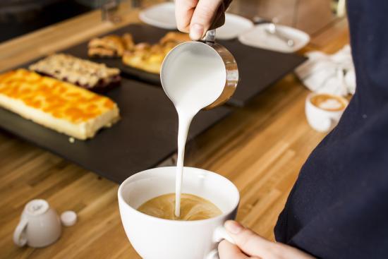Cafe Daja