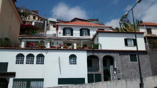Vila Teresinha  Guest House: Hotel