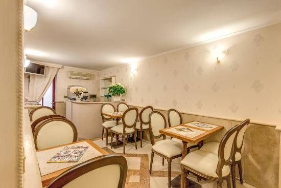 Hotel San Silvestro: meeting room