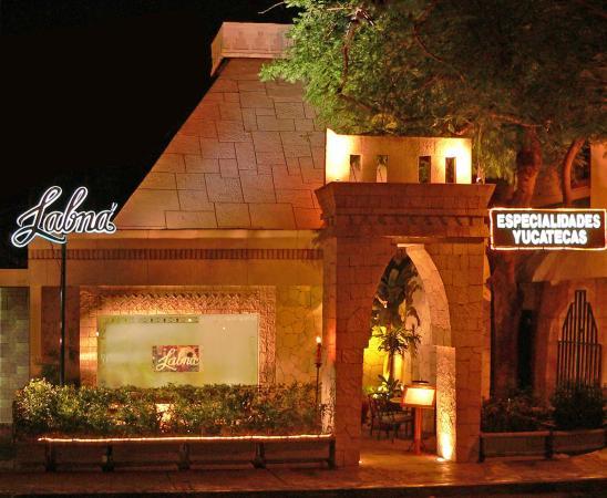 Labna Cancun Restaurant Reviews Phone Number Amp Photos