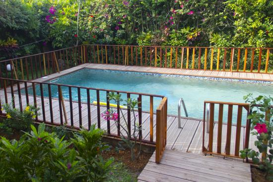 Ga A S Garden Bed And Breakfast Abidjan
