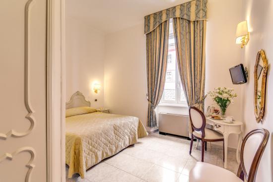 Hotel San Silvestro: double