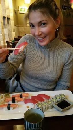 Sushi Nami