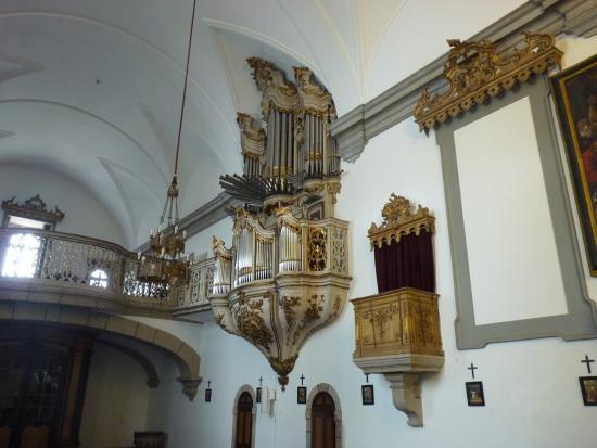 Convento de Santo Antonio dos Capuchos