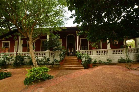 gran hotel paraguay asuncion: