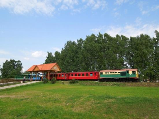 Narrow-Gauge Railway Museum