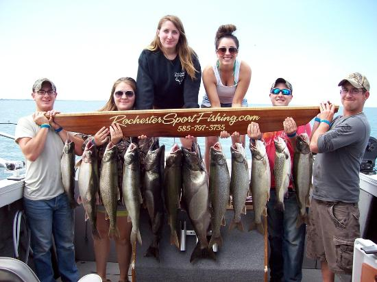 Rochester Sport Fishing