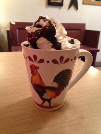 M & I Weather Vane Cafe