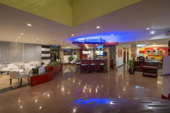Best western irazu hotel & casino tripadvisor