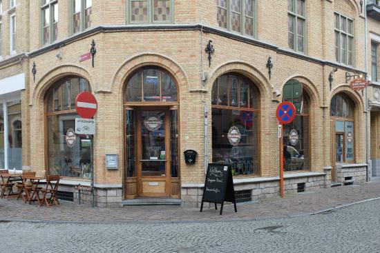 De Tempelpoort Tearoom & Bakery