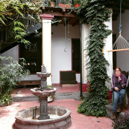 Hotel Riviera-Sucre : The delightful Riviera Sucre