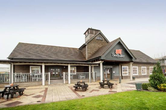 Beefeater Grill - The Lakeside