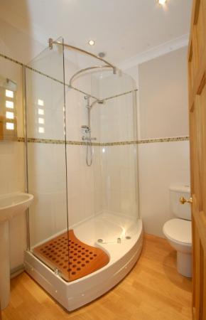 Wood Farm Bed and Breakfast : Bathroom