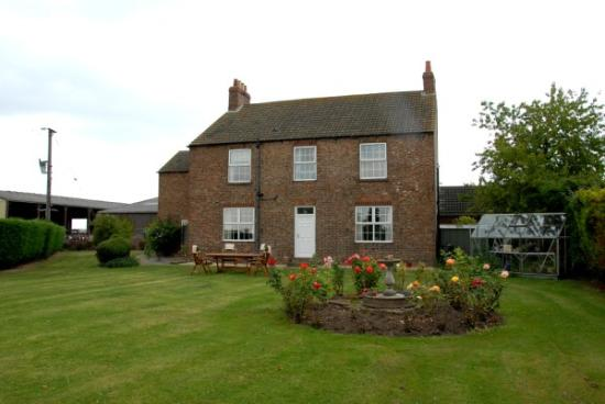 Wood Farm Bed and Breakfast