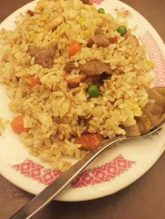 Cheng's Chinese Restaurant: Cheng's  Chinese Restaurant