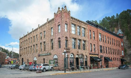 Iron Horse Inn - Historic Deadwood, South Dakota