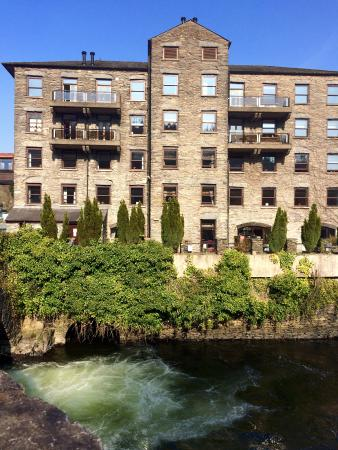 Whitewater Hotel & Leisure Club: Hotel