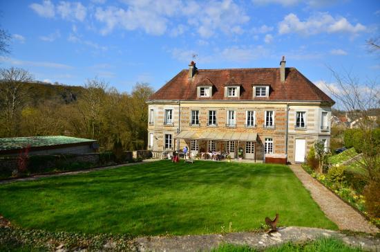 Chateau Anaselle