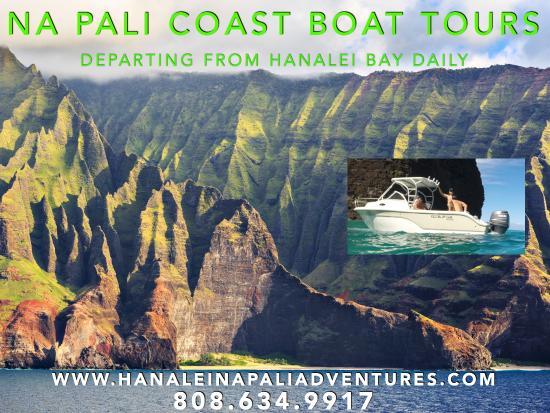 Hanalei Na Pali Adventures LLC