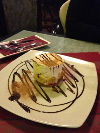 Restaurante Oliva: Delicious!