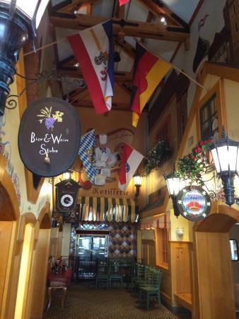 Gustav S Restaurant Vancouver Washington
