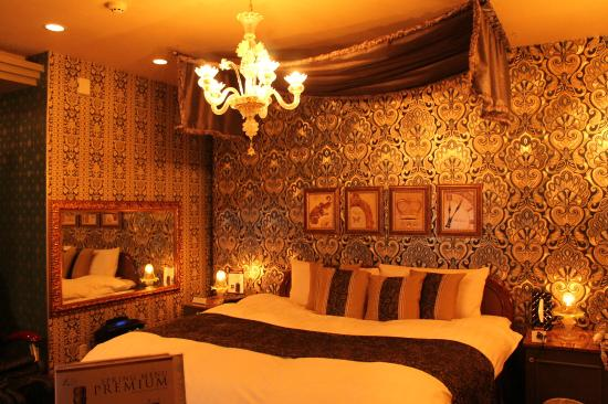 Hotel Chapel Cinderella