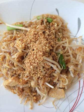 Ginger Thai