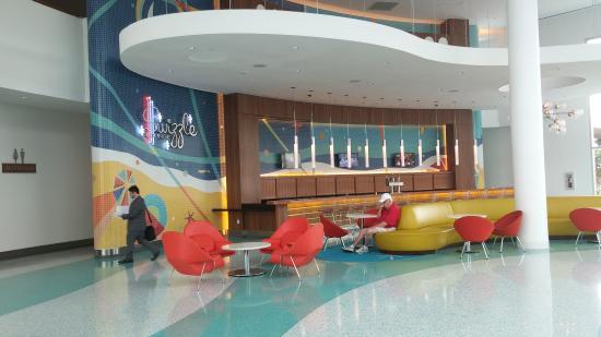 Universal's Cabana Bay Beach Resort