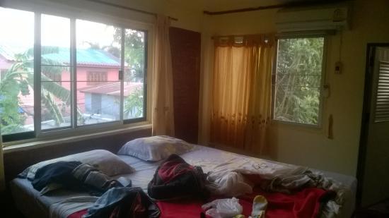 Moradok - Thai: room number 5