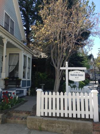 Photo of The Parsonage Bed and Breakfast Nevada City