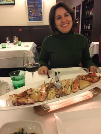 Restaurant Ragusa