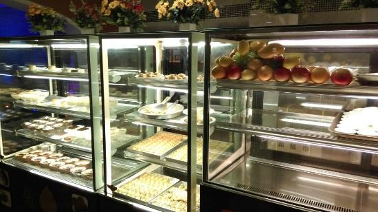 Bosphorus Premium Turkish Restaurant