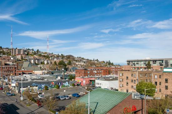 Mediterranean Inn 169 2 3 0 Updated 2018 Prices Hotel Reviews Seattle Wa Tripadvisor