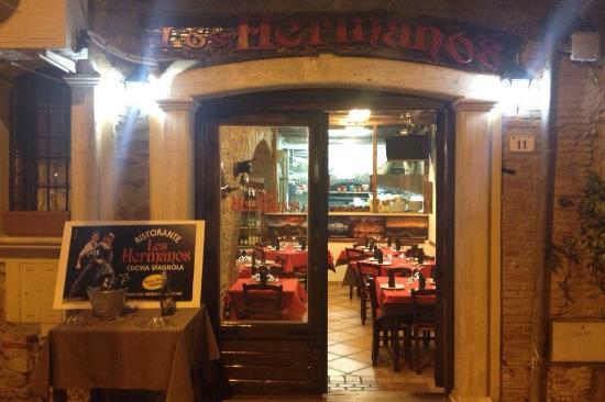 Restaurante Los Hermanos