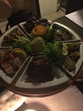 Gong Restaurant - Balinese Cuisine: Banquet