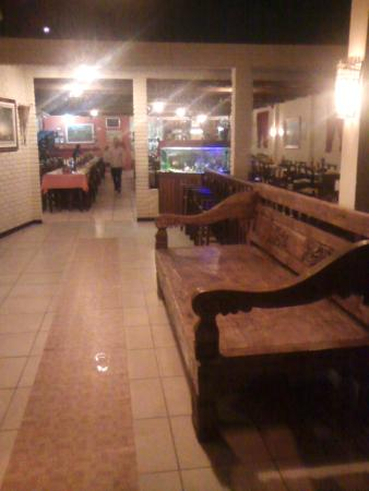 Pizzaria Dom Marcos