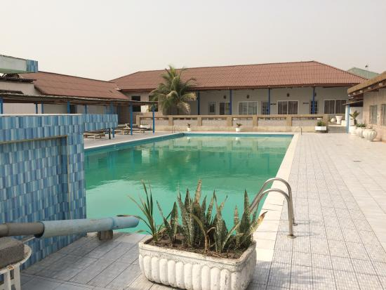 Ave Maria Health & Wellness Resort