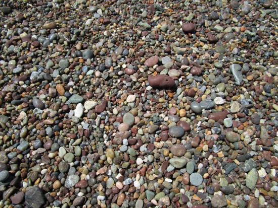 Fogcatcher Inn Moonstone Beach Stones