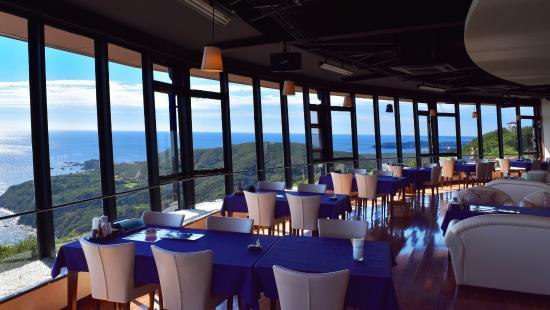 Toba, Japan: 世界に誇る日本の絶景レストラン30に選ばれました