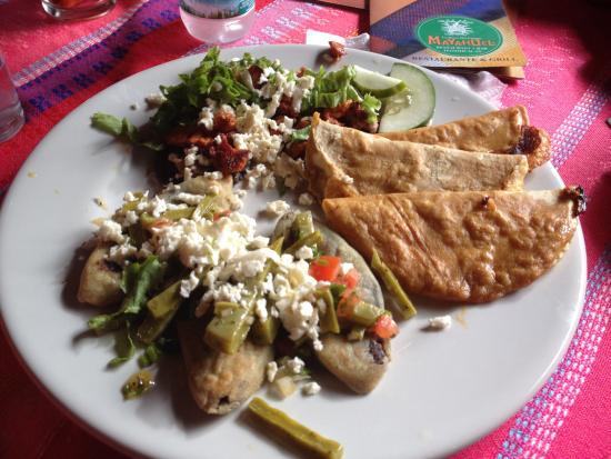 Comida Tradicional Mexicana Related Keywords - Comida ...