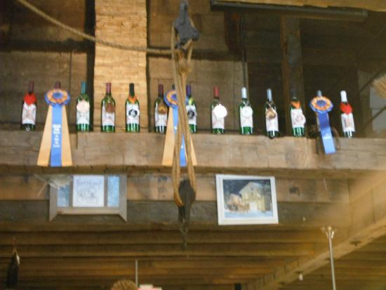 Things To Do in Northleaf Winery, Restaurants in Northleaf Winery