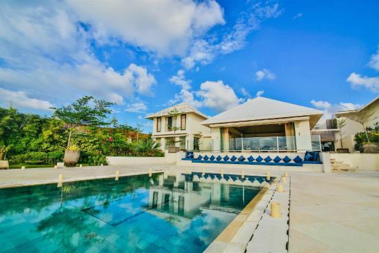 Villa Anugrah