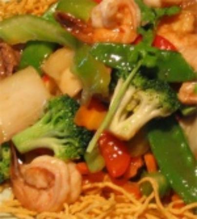 Would like Asian restaurants lino lakes