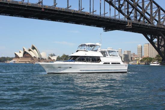 Sensational Sydney Cruises Pty Ltd