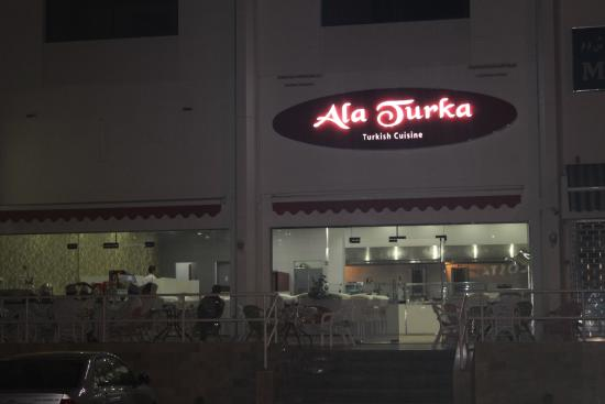 Ala Turka Turkish Cuisine