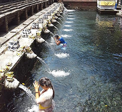 Legian, Indonesia: Bali Tour Service